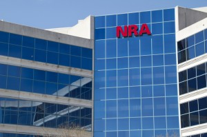 NRA building