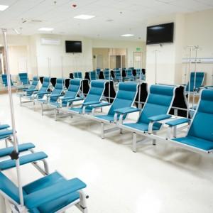 hospital chairs