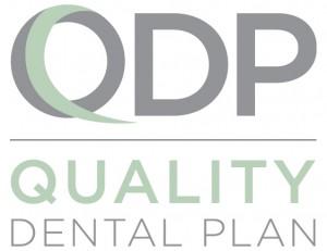 QDP Brand Logo