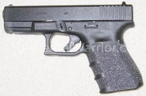 Loaded-Glock-23