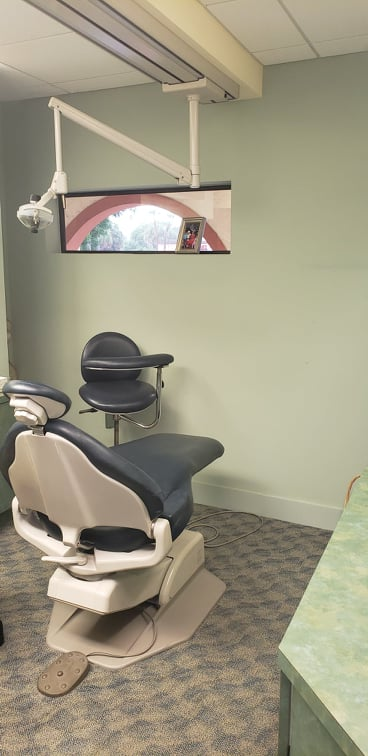 When Riots Come To Your Office Business The Dental