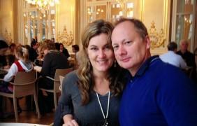 Au Revoir Paris, Time to Get Organized for 2014.