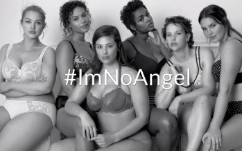 "Lane Bryant's Response to Victoria Secret's ""Perfect Body"" Campaign"