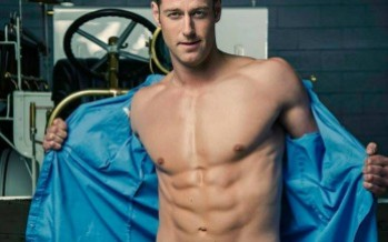 Why Did Hot Paramedics Have to See Me that Way?