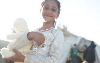 This is What Syrian Refugees Look Like (Slideshow)