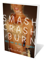 photo of the book Smash Crash and Burn