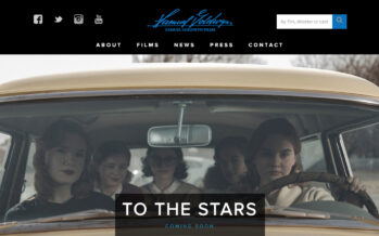 """What Happened After My Script, """"To The Stars,"""" Became a Sundance Film Festival Movie"""