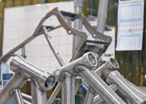 Motorcycle Manufacturing Tools