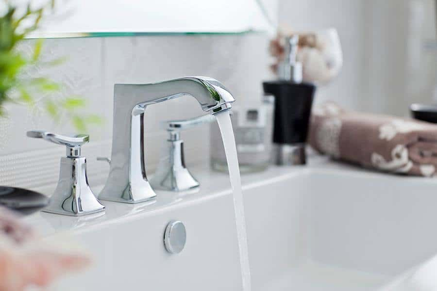 Faucet Maintenance