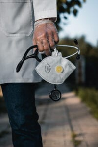 COVID-19 California Nurses' Rights