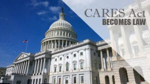 CARES Act Paycheck Protection Loan Program | COVID-19
