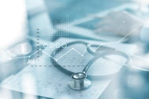 Medical information and stethoscope