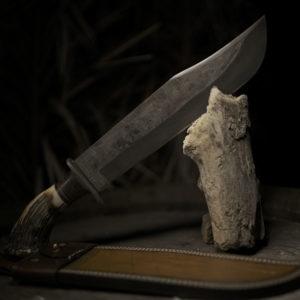 Beard & Bates - Model 1828 Bowie Knife