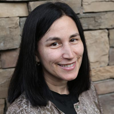 Dr. Naomi S. Falk, O.D., M.D.