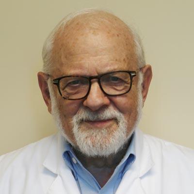 Dr. Howard L. Tanenbaum, M.D., FRCS