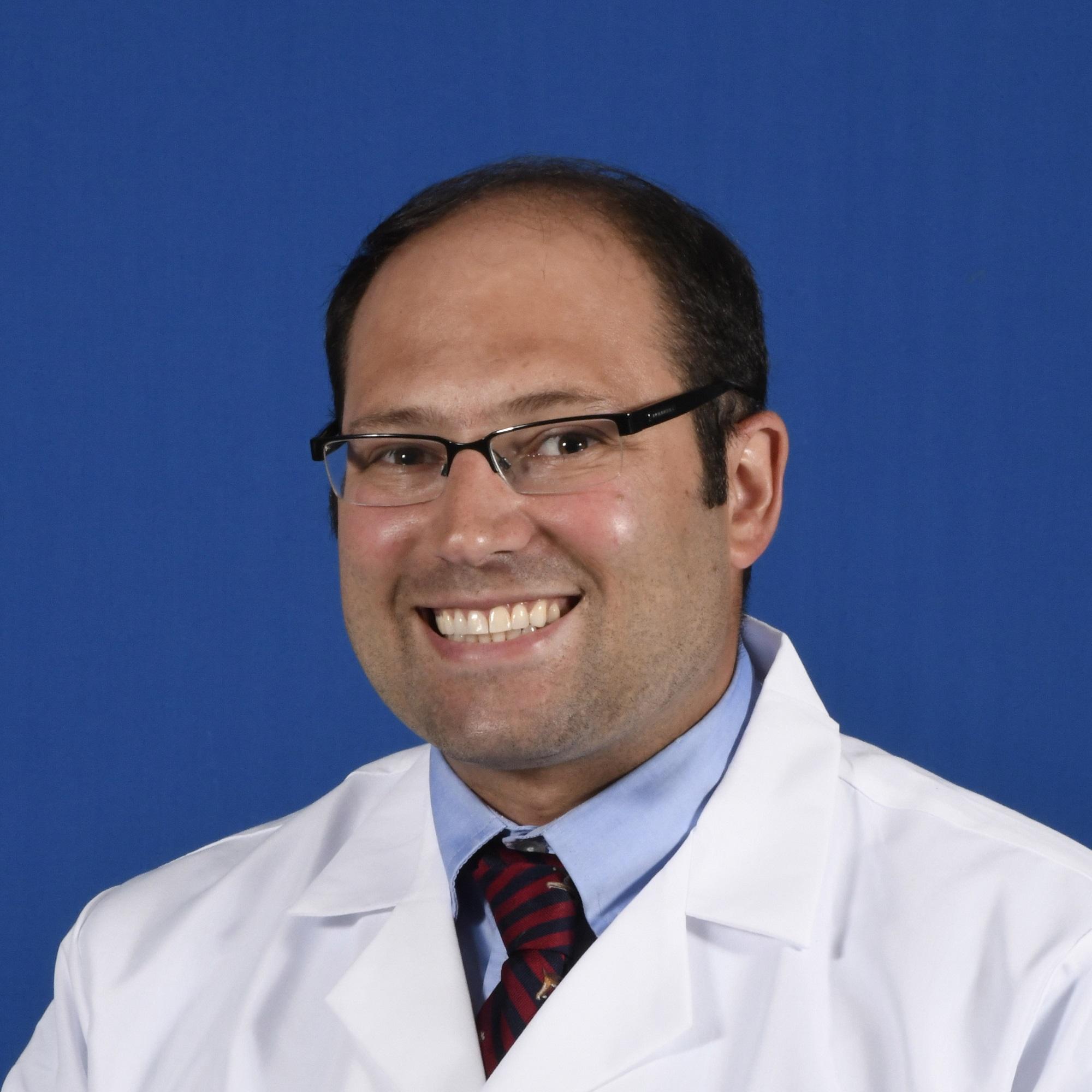 Dr. Jonathan Huz, M.D.
