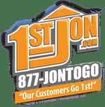 1stJon logo