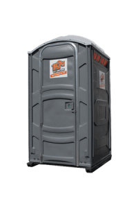 Standard Portable Toilet with Sink for Rental