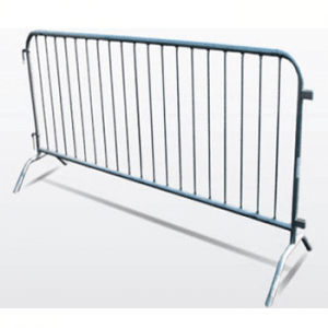 Bike Rack Barricade Rental