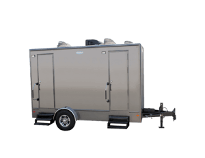 4 Station Suite Trailer
