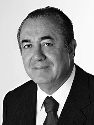 Andre Araujo