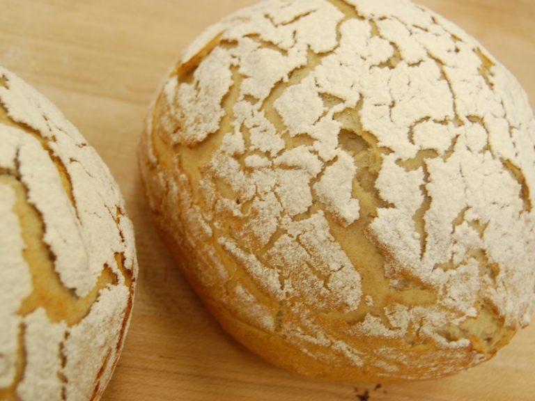 Ancient Emmer & Beer Bread | Anita's Organic Mill