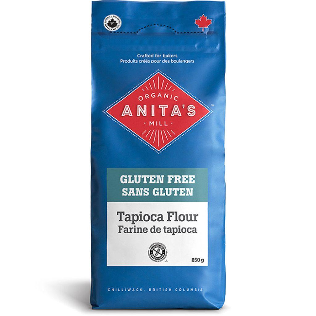 Tapioca Flour | Anita's Organic Mill