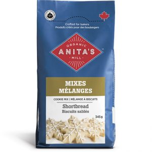 Shortbread Current Cookie Mix | Anita's Organic Mill