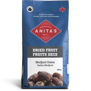 Medjool Dates | Anita's Organic Mill