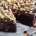 Ancient Grain Mocha Cake | Anita's Organic Mill