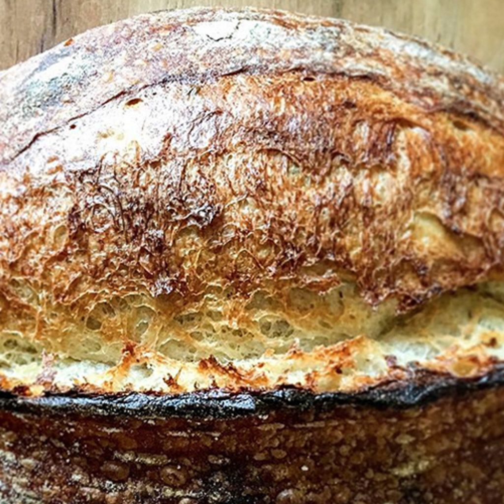 Boost Bread Flavour with Rye   Anita's Organic Mill