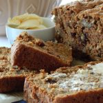 Breakfast Boost Morning Glory Loaf | Anita's Organic Mill
