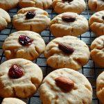Coconut Oil White Whole Wheat Shortbread Cookies | Anita's Organic Mill