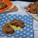 Gluten Free Cranberry & Almond Cookies | Anita's Organic Mill