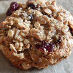 Fruit & Nut Emmer Cookies | Anita's Organic Mill