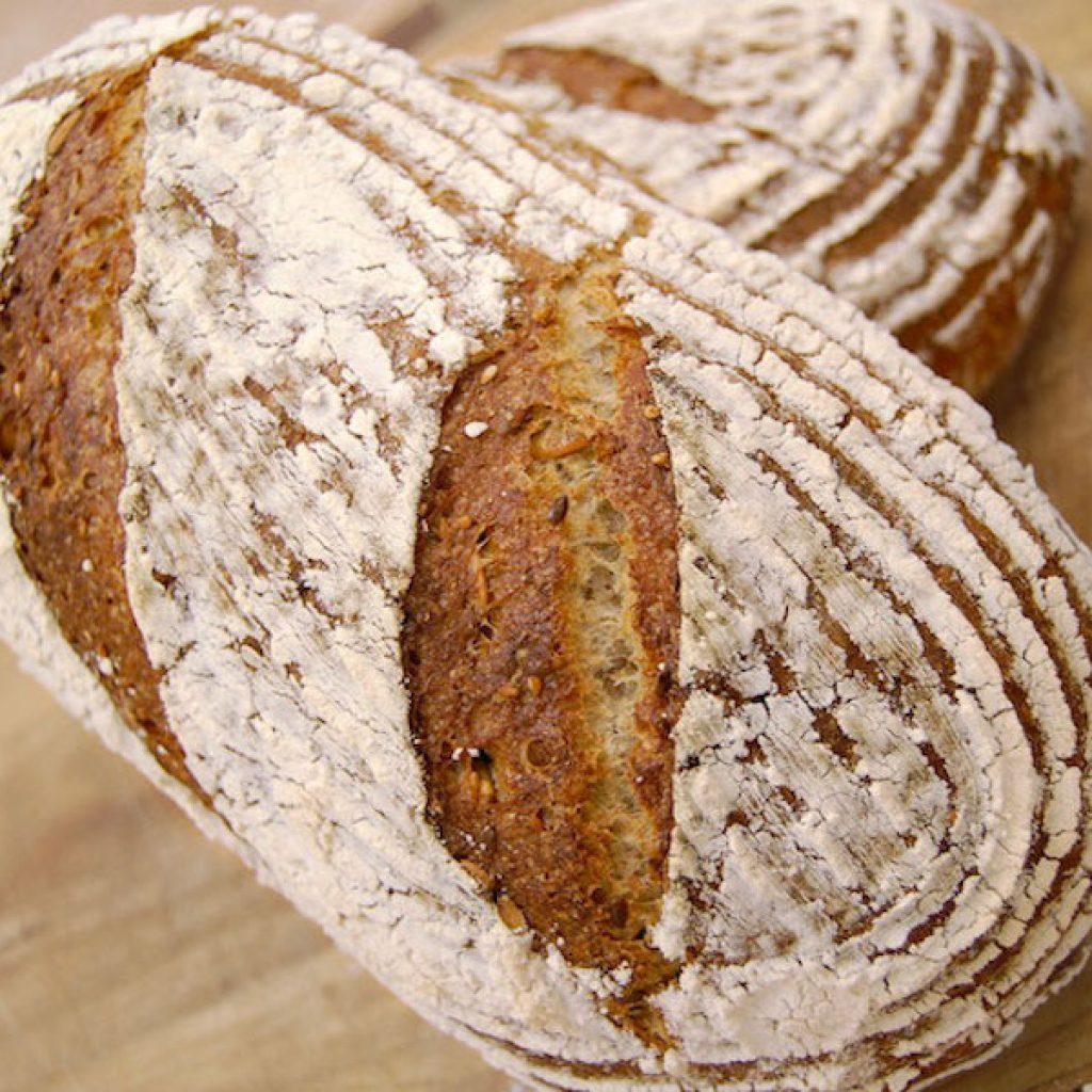 German Vollkorn Bread | Anita's Organic Mill
