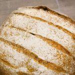 Organic Whole Grain Kamut & Spelt Bread | Anita's Organic Mill
