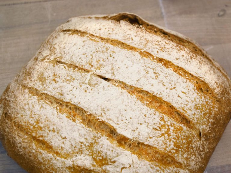 Organic Whole Grain Kamut & Spelt Bread   Anita's Organic Mill