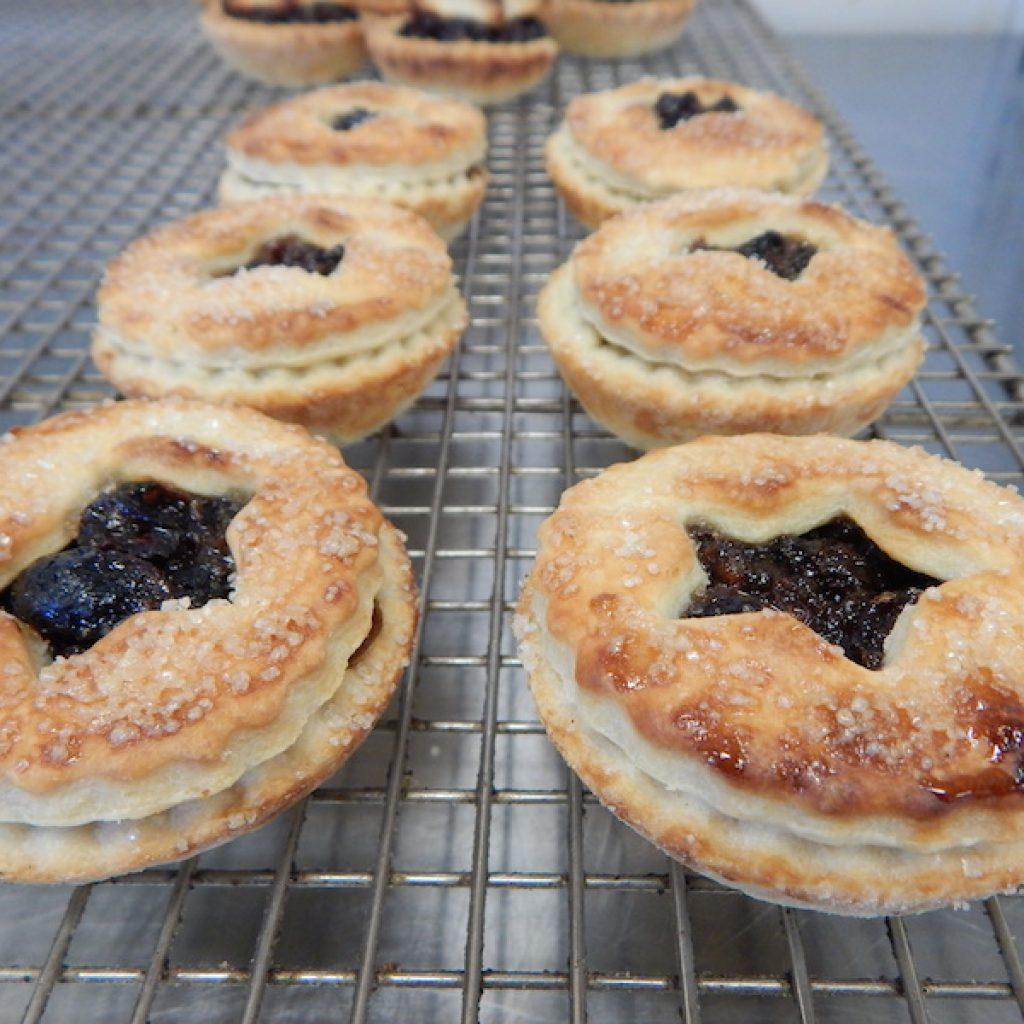 Mincemeat Tart Filling | Anita's Organic Mill