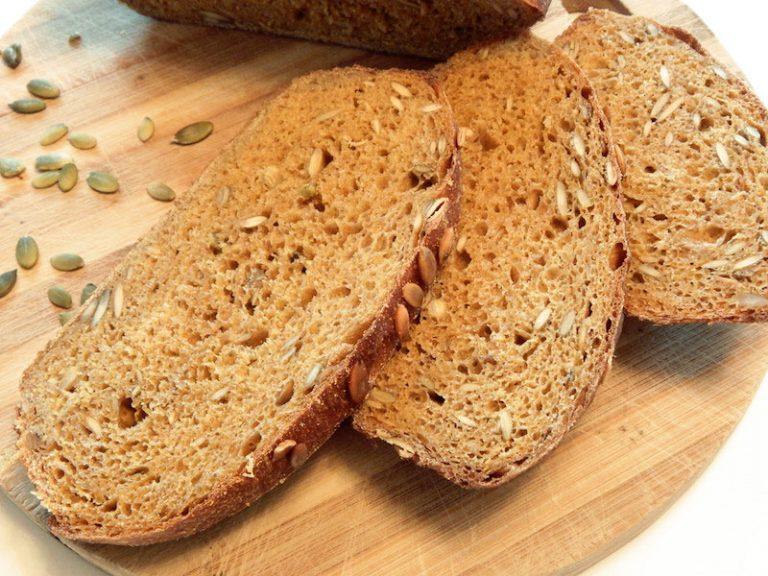 No Knead Pumpkin Loaf   Anita's Organic Mill