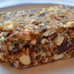 On The Go Energy Bars | Anita's Organic Mill