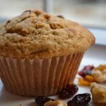 Orange and Cranberry Muffins | Anita's Organic Mill