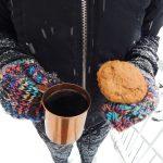 PB & J Einkorn Muffins | Anita's Organic Mill