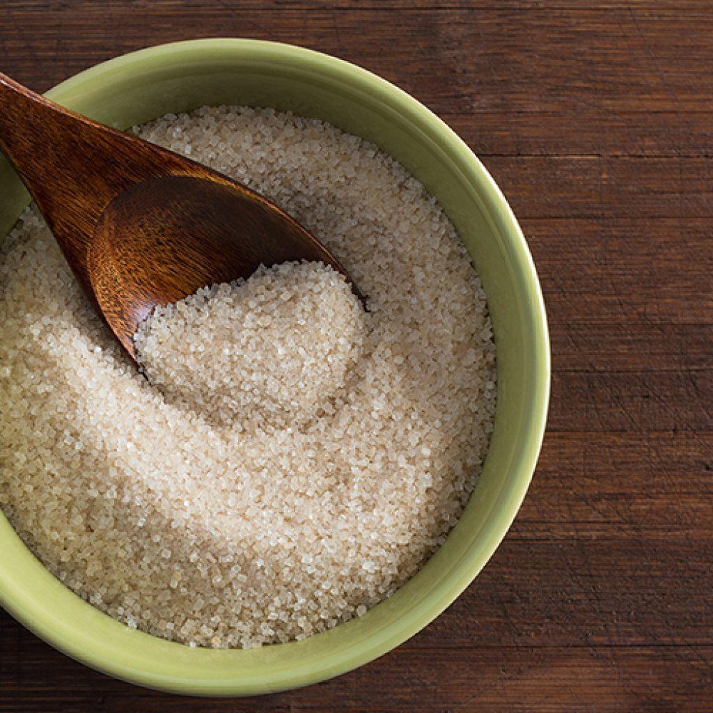 Reducing Sugar in Recipes | Anita's Organic Mill