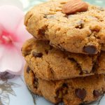 Sprouted Spelt & Almond Butter Cookies | Anita's Organic Mill