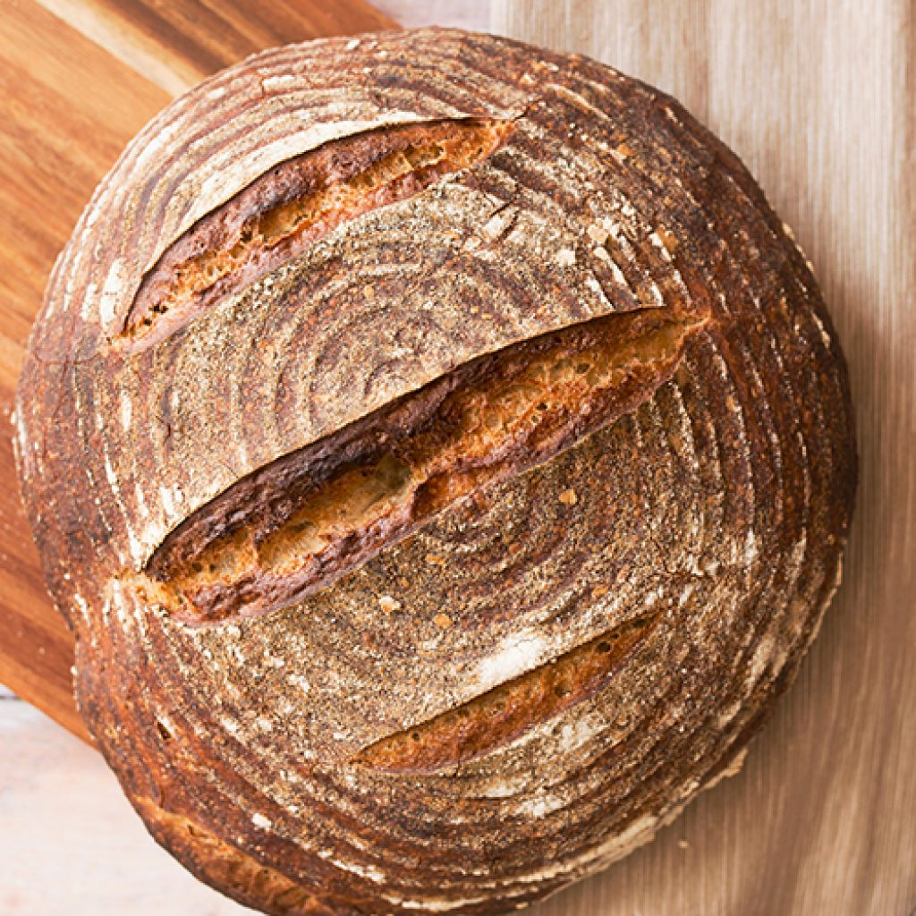 The Secret to Great Bread | Anita's Organic Mill