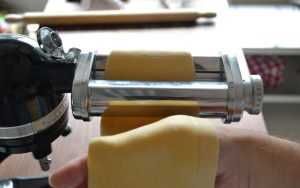 Fresh Pasta | Anita's Organic Mill