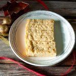 Classic Shortbread Cookies | Anita's Organic Mill