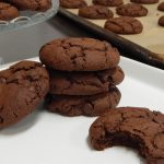 Double Chocolate Sprouted Spelt Cookies_Anita's Organic Mill