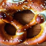 German Soft Pretzels | Anita's Organic Mill